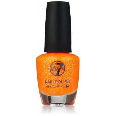 W7 Orange Dazzle (09) 15ml