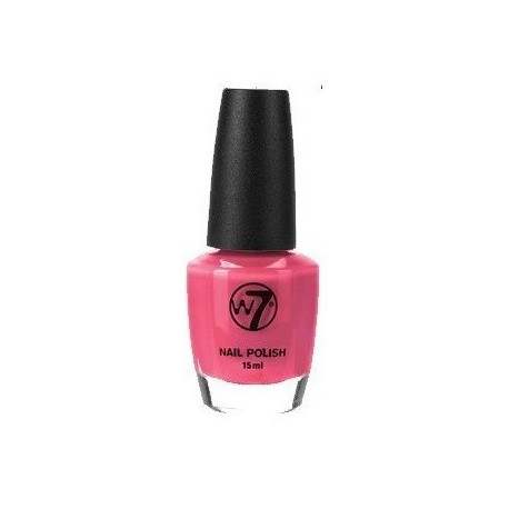 W7 Pink Shimmer (48) 15ml