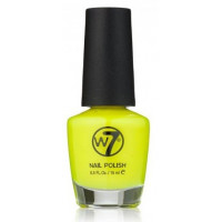 W7 Fluorescent Yellow (16) 15ml