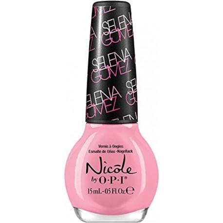 Nicole by Opi Selena Gomez, Naturally G11 15ml