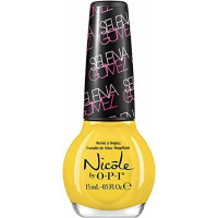 Nicole by Opi Selena Gomez, Hit The Lights G09 15ml