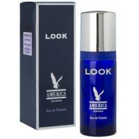 America Look (Mens 50ml EDT) Milton Lloyd