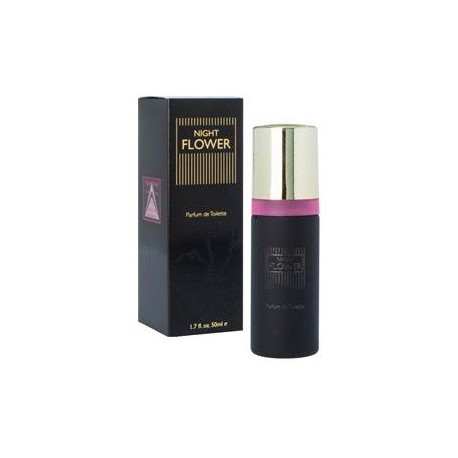 Night Flower (Ladies 50ml PDT) Milton Lloyd