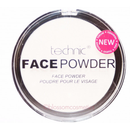 Technic Face Powder 8g
