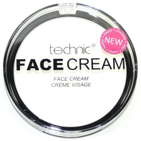 Technic Face Cream 7g
