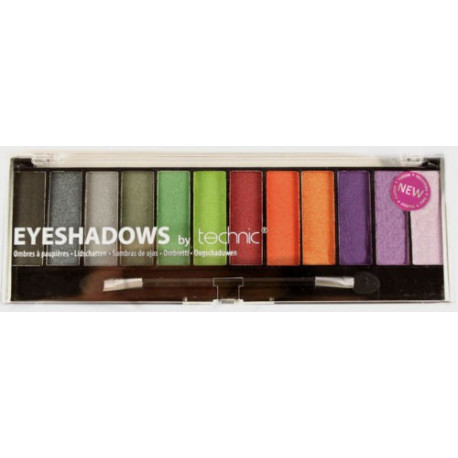 Technic Eyeshadow Palette
