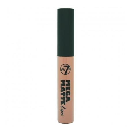 W7 Mega Matte Lips