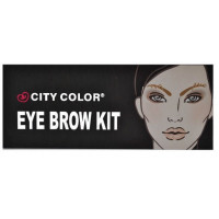 City Color Eye Brow Kit 8,70g