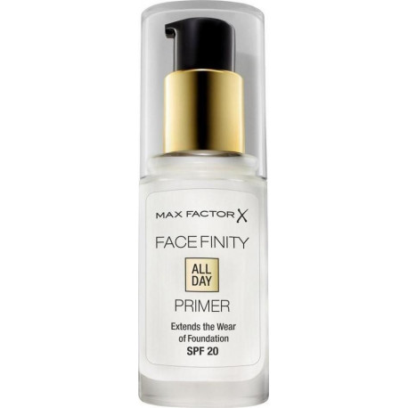 Max Factor Facefinity All Day Primer 30ml SPF20