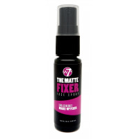W7 The Matte Fixer Face Spray 18ml