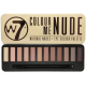 W7 Colour Me Nude, Natural Nudes Eye Colour Palette