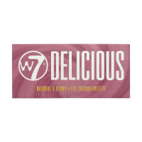 W7 Delicious Eye Colour Palette 11.2g