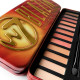 W7 Blazin Eye Colour Palette 15.6g