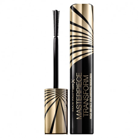 Max Factor Masterpiece Transform High Impact Volumising Mascara 12ml Black