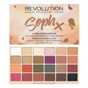 Make Up Revolution Soph X Eyeshadow Palette 26.4g