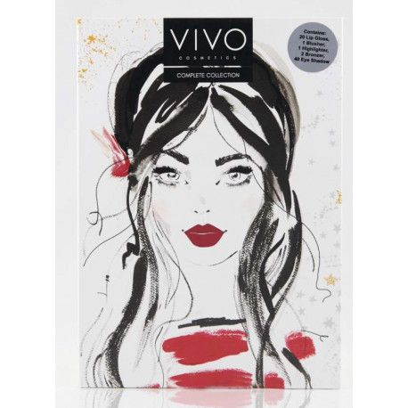 VIVO Colmplete Collection