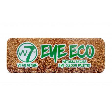W7 Very Vegan Eye Eco 15.6g
