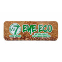 W7 Very Vegan Eye Eco 15.6g