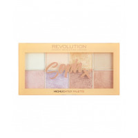 Revolution Soph X Highlighter Palette 16g