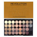 Make Up Revolution Flawless Matte Eyeshadow Palette 16g