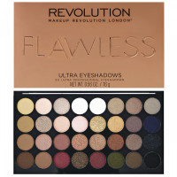 Make Up Revolution Flawless Eyeshadow Palette 16g