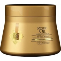 Loreal Professionnel Mythic Oil Masque Normal to Fine Hair 200ml