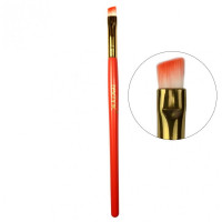Technic 15cm Slanted Eye Shadow Brush