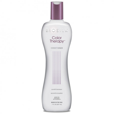 Biosilk Color Therapy Leave - In Treatment 167ml