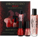 Orofluido Asia Beauty Set Exclusive Edition 2 Orofluido Asia Nail Enamels 15ml & Orofluido Asia Zen Control Elixir 50ml