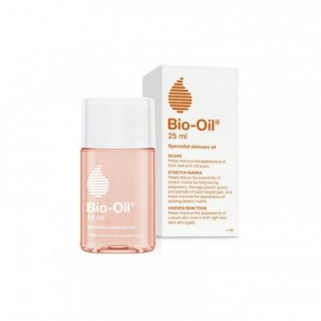 Bio-Oil PurCellin Oil Λάδι για ανάπλαση και σημάδια 25 ml