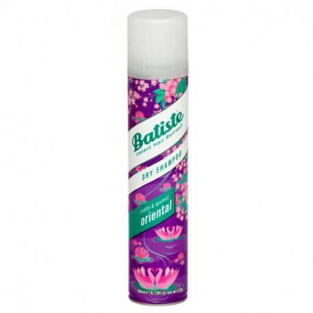 Batiste Dry Shampoo 200ml Oriental