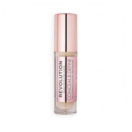 Revolution Conceal And Define Concealer C6 4g