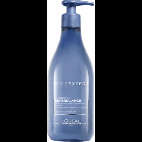 L'Oreal Professionnel Serie Expert Sensi Balance Shampoo 500ml