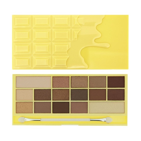 I Heart Makeup I Heart Chocolate - Naked Chocolate 22gr
