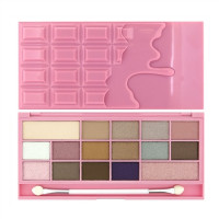 I Heart Makeup I Heart Chocolate - Pink Fizz 22gr