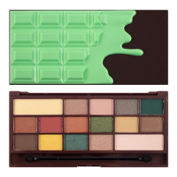 I Heart Makeup I Heart Chocolate - Mint Chocolate 22gr