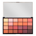 Makeup Revolution Life on the Dance Floor Eyeshadow Palette - Guest List 26.4gr