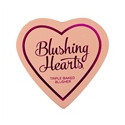 I Heart Revolution Blushing Hearts - Peachy Pink Kisses 10gr