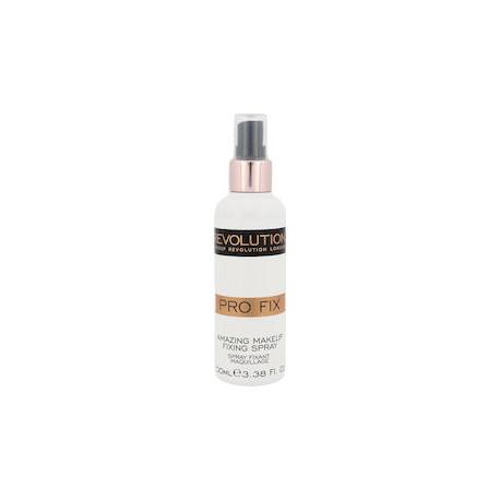 Makeup Revolution Pro Fix Amazing Makeup Fixing Spray 100ml