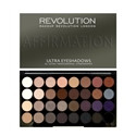 Revolution Ultra 32 Shade Eyeshadow Palette - Affirmation 20gr