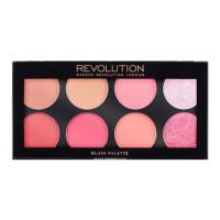 Revolution Ultra Blush Palette - Sugar and Spice