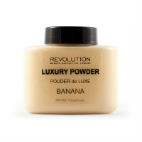 Revolution Luxury Banana Baking Powder 42gr