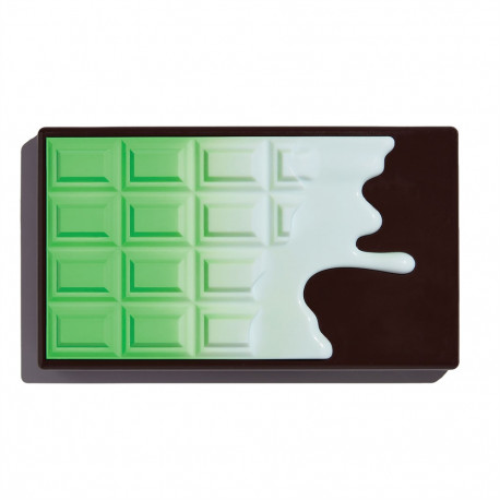 I Heart Revolution Mint Choc Mini Chocolate Palette 11.2gr