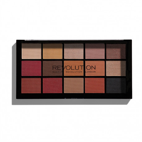 Revolution Re-Loaded Palette - Iconic Vitality 16.5gr