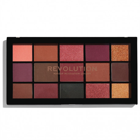 Revolution Re-Loaded Palette - Iconic Division 16.5gr