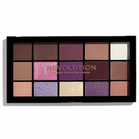 Revolution Re-Loaded Palette - Visionary - 16.5gr