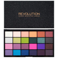 Makeup Revolution Life on the Dance Floor Eyeshadow Palette - Sparklers 26.4gr