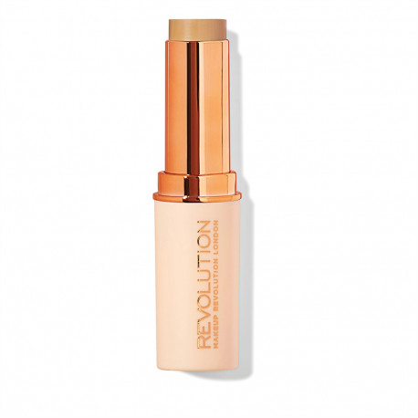 Revolution Fast Base Stick Foundation - F10, 6.2gr