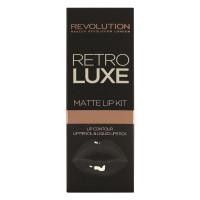 Revolution Retro Luxe Kits Matte Magnificent