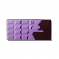 I Heart Revolution I ♡ Chocolate - Violet Chocolate Palette